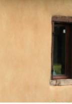 Enduits extérieurs Chaux-Sable : chantier participatif